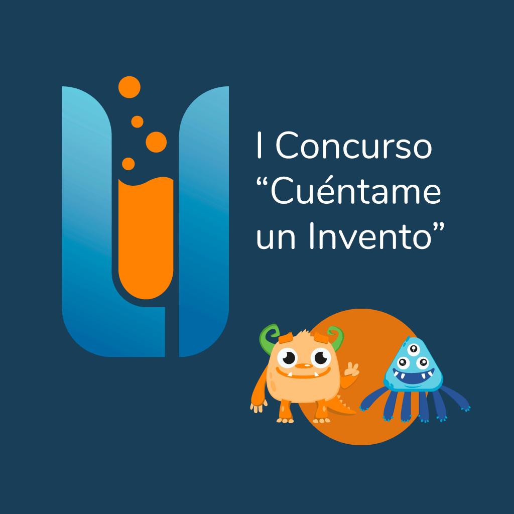 """I Concurso para niños y niñas """"Cuéntame un Invento"""" 10"""