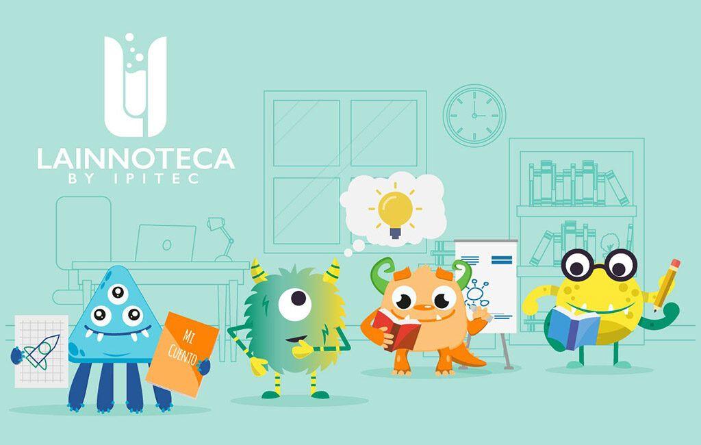 La Innoteca by Ipitec