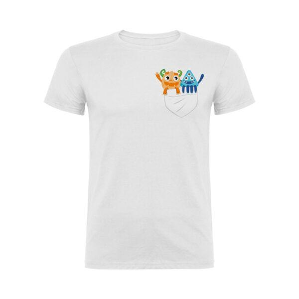 Camiseta niño/niña Walfy e Idealina 2