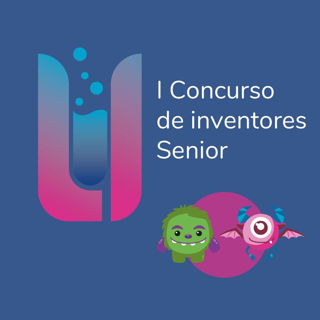 I Concurso de inventores Senior 10
