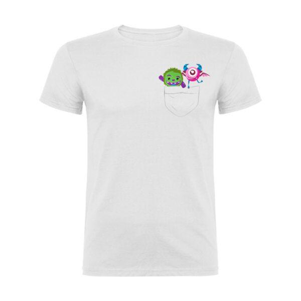 Camiseta adulto Arteko y Curieta 1